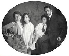 Familie Halban Kurz