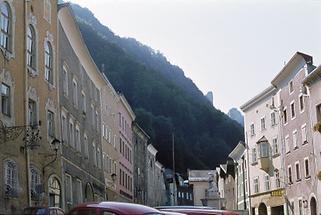 Halleins Altstadt