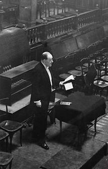 Hans von Hammerstein-Equord