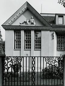 Wohnhaus Skywa Primavesi