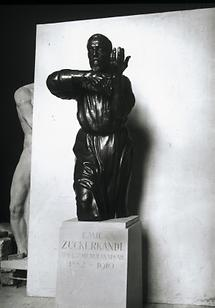 Emil Zuckerkandl