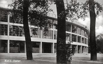 Praterstadion 1931