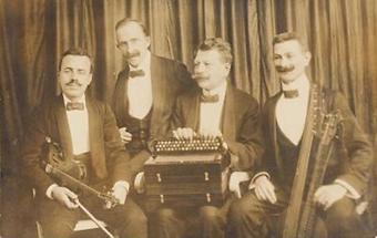 Musik-Quartett