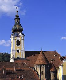 Pfarrkirche Hartberg
