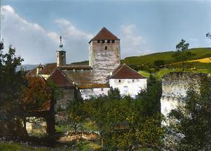 Hartberg: Schloss Neuberg