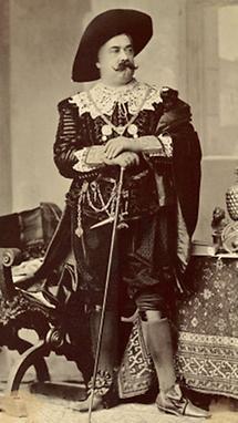 Carl Freiherr von Hasenauer