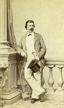 Carl von Hasenauer