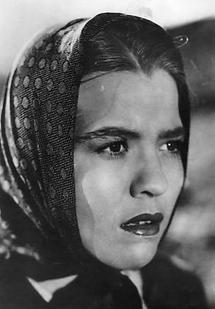 Portrait Heidemarie Hatheyer
