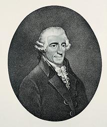 Joseph Haydn (3)
