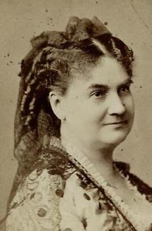 Portrait Christine Enghaus