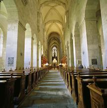 Stiftskirche von Heiligenkreuz