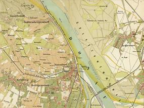 Heiligenstadt Nußdorf Kahlenbergerdorf Leopoldsberg