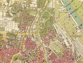Döbling Währing Leopoldstadt