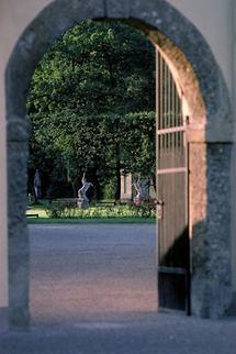 Schlosspark von Hellbrunn (2)