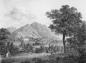 Salzburg, Hellbrunn