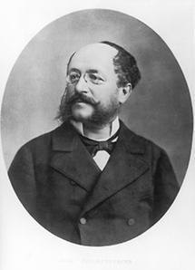Josef Hellmesberger sen.