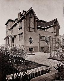 Villa Dr. Hugo Henneberg