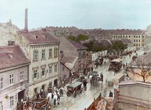 Die Alsbachstraße