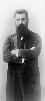 Theodor Herzl (1)
