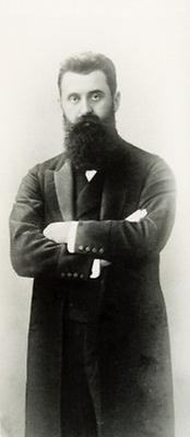 Theodor Herzl (2)