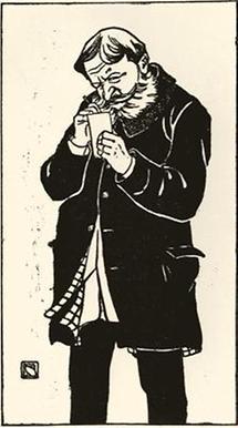 Ludwig Hevesi
