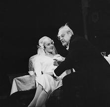 Masek und Hey im Volkstheater
