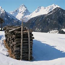 Spitzmauer und Großer Priel