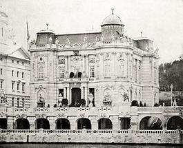 Weltausstellung 1900