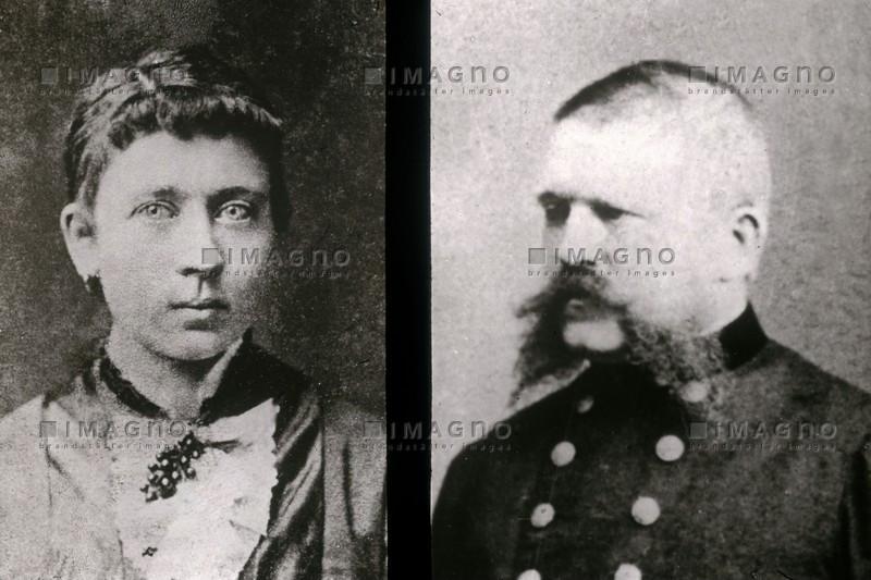 Adolf Hitler Eltern