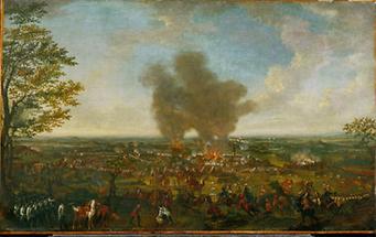 Die Schlacht bei Hochkirch