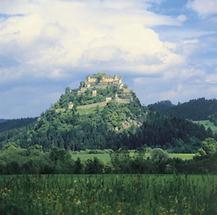 Burg Hochosterwitz, Kärnten