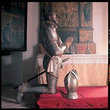 Burgmuseum der Burg Hochosterwitz, Kärnten