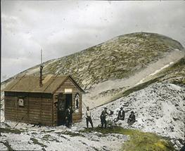 Die Fleischerhütte