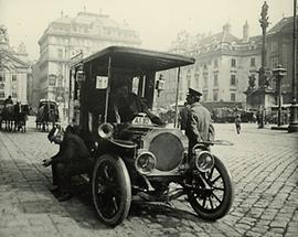 Taxichauffeure