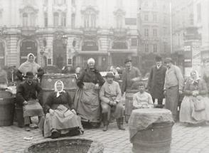 Markt am Hof