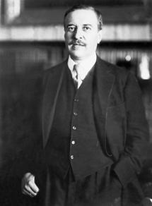 Hugo von Hofmannsthal (3)