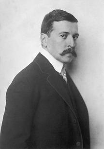 Hugo von Hofmannsthal (2)