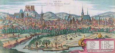 Brünn (Brno)