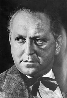 Portrait Clemens Holzmeister