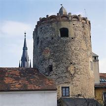 Wehrturm von Horn
