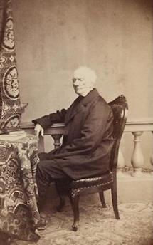 Portrait Friedrich Horschelt