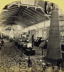 Weltausstellung, Wien 1873