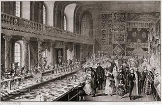 Industrie und Gewerbs-Produkten-Ausstellung 1835