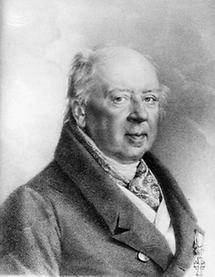 Joseph Franz Freiherr von Jacquin