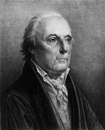 Nicolaus Josephus Freiherr von Jacquin
