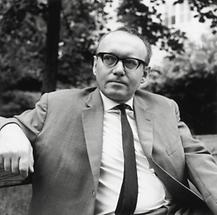Ernst Jandl (1)