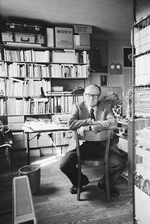Ernst Jandl (2)