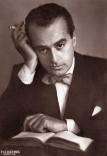 Hans Jaray