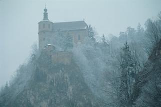 Wallfahrtskirche Maria Sieben Schmerzen