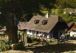 Mühle im Waldbachtal